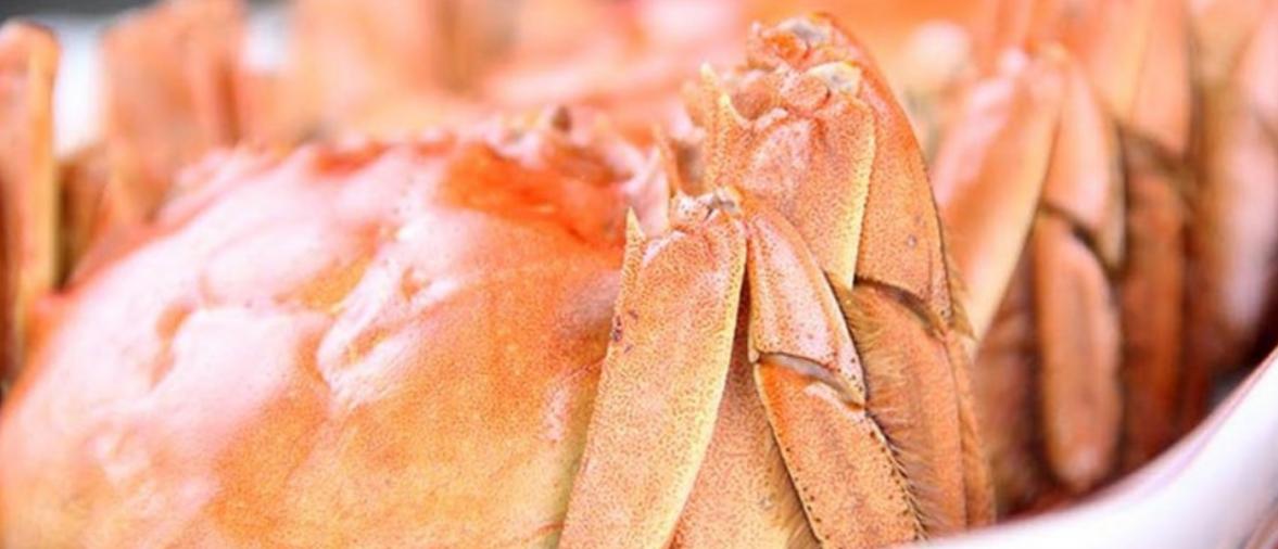 大閘蟹如何烹調??